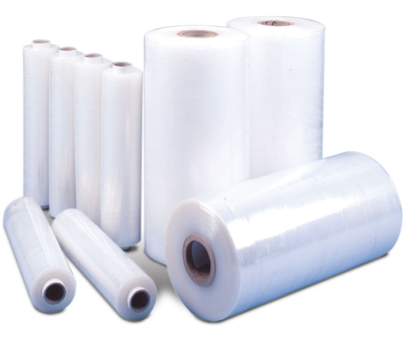 Stretch Film Wrap Packaging And Shipping Supplies