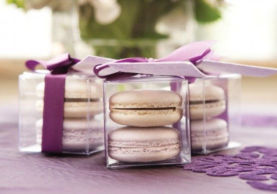 A Short Discussion About Wedding Favors