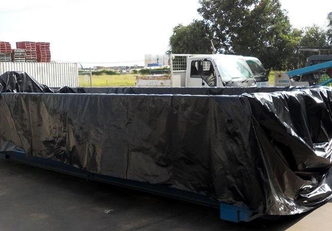 Bin Liners for Industrial Purposes